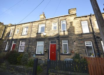 Thumbnail 3 bed terraced house to rent in Zoar Street, Morley, Leeds