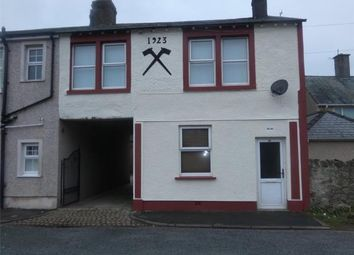 Thumbnail 2 bed flat to rent in Bransty Road, Whitehaven, Cumbria