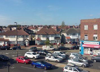 Thumbnail 2 bed flat to rent in Streatfield Road, Harrow