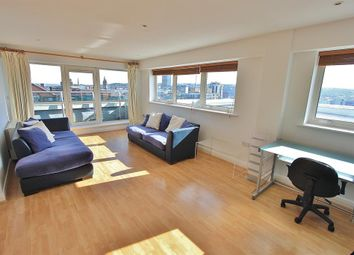 Thumbnail 3 bed flat for sale in Royal Plaza, Westfield Terrace, Sheffield