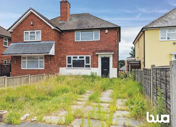 Thumbnail 3 bed semi-detached house for sale in 30 Beverley Road, West Bromwich