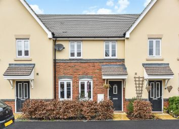 3 bed terraced house for sale in Locksbridge Road, Picket Piece, Andover SP11