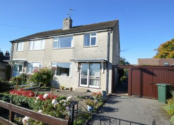 Thumbnail 3 bed semi-detached house for sale in Springfield Lane, Kirkbymoorside, York