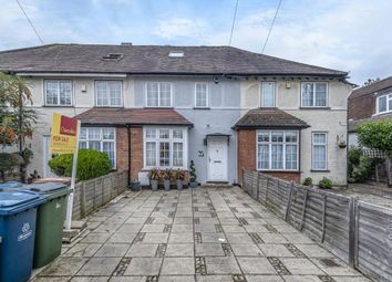 Thumbnail 3 bed terraced house for sale in Stanmore, Middlesex
