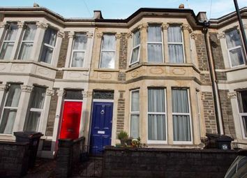 3 bed terraced house for sale in Coronation Avenue, Bristol, Somerset BS16