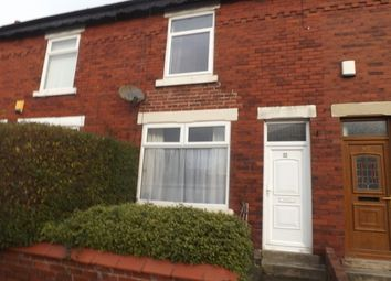 Thumbnail 2 bedroom terraced house to rent in Onslow Road, Blackpool