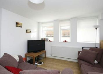 Thumbnail 3 bed flat to rent in Mount View Road, London