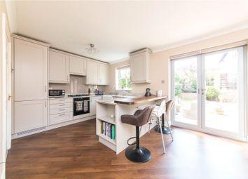 Whitehill Road, Gravesend, Kent DA12. 3 bed semi-detached house
