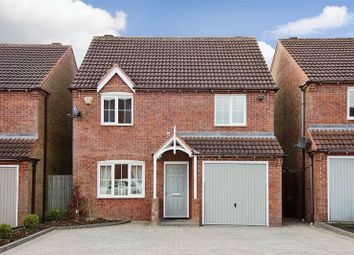 Thumbnail 3 bed detached house for sale in Shearers Place, Harvest Fields, Sutton Coldfield
