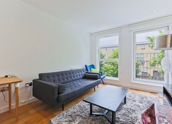 Thumbnail 2 bed flat to rent in Plender Street, London