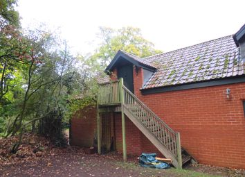 Thumbnail 1 bed flat to rent in Westcott Cottage, Rockbeare, Exeter