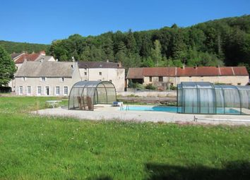 Thumbnail 5 bed property for sale in Val Suzon, Bourgogne, 21121, France
