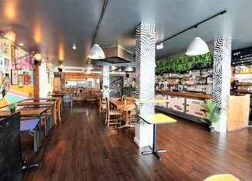Thumbnail Restaurant/cafe to let in Hoxton Street, Hoxton