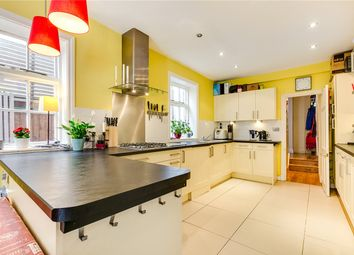 5 bed terraced house for sale in Byam Street, London SW6