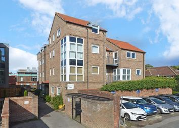 Thumbnail 2 bed flat to rent in Bootham Place, York