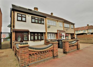 Thumbnail 5 bedroom semi-detached house for sale in Norton Road, Dagenham