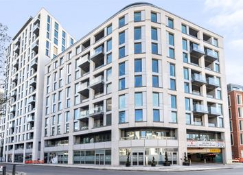 Thumbnail 2 bed flat to rent in Montpelier House, Sovereign Court, Glenthorne Road, London