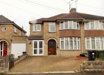 Thumbnail 3 bedroom property to rent in Southbrook Street, Extension, Swindon