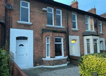 4 bed terraced house to rent in Meldon Terrace, Heaton, Newcaslte Upon Tyne NE6