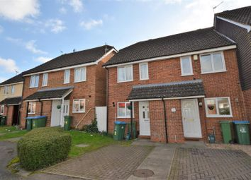 Thumbnail 2 bed property to rent in Pearson Close, Aylesbury