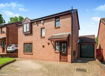3 bed detached house for sale in Sidmouth Close, Tollesby Hall, Middlesbrough, North Yorkshire TS8