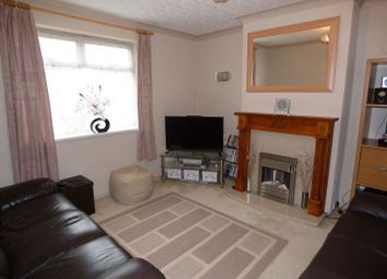Thumbnail 2 bed semi-detached house to rent in Morrison Drive, New Rossington, Doncaster