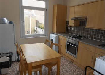 Thumbnail 2 bed shared accommodation to rent in Hawthorne Avenue, Uplands, Swansea