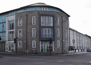 2 bed flat for sale in Kerrier Way, Camborne TR14