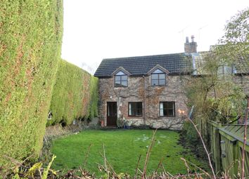 Thumbnail 2 bed cottage to rent in Woodyard Cottage, Nanny Lane, Church Fenton