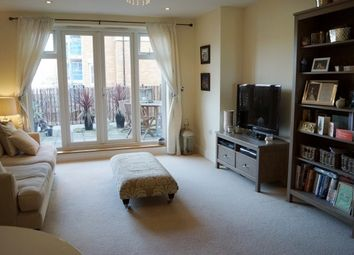 Thumbnail 2 bed flat to rent in Rosemount Point, West Byfleet