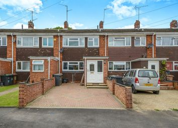 Thumbnail 3 bed terraced house for sale in Easingwold Gardens, Luton