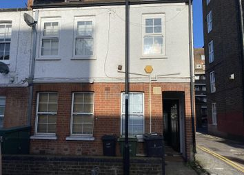 Thumbnail Room to rent in Clyston Street, London