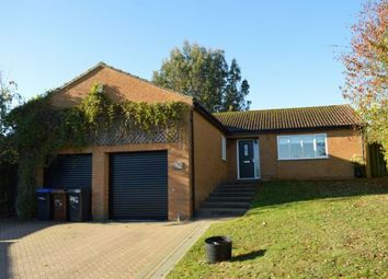 Thumbnail 3 bed detached house for sale in Hilberry Rise, Berrydale, Northampton
