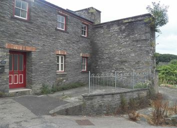 Thumbnail 1 bed flat to rent in High Street, Cardigan, Ceredigion