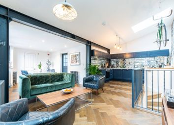 1 bed semi-detached house for sale in Edgel Street, The Tonsleys, London SW18