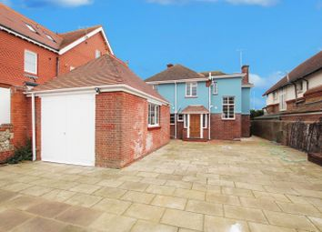 Thumbnail 4 bed property to rent in Abbey Road, Worthing