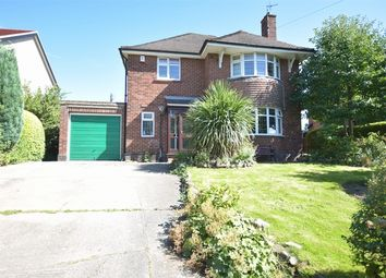 Thumbnail 3 bed detached house to rent in Derby Road, Lower Kilburn, Belper, Derbyshire