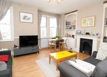 Thumbnail 1 bedroom maisonette to rent in Kingston Road, Wimbledon Chase