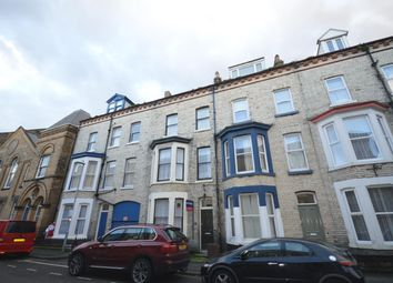 Thumbnail 7 bed terraced house for sale in Belle Vue Parade, Scarborough