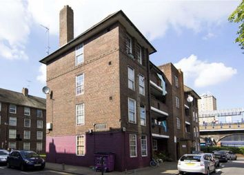 Thumbnail 3 bed maisonette to rent in Sage Street, London