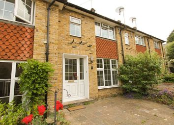 Thumbnail 2 bed terraced house to rent in Pound Close, Godalming