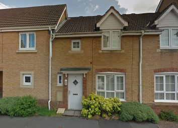 Thumbnail 3 bedroom property to rent in Small Meadow Court, Caerphilly