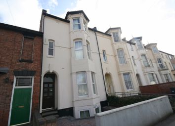 Thumbnail 1 bed flat to rent in 9A, Priory Street, Leamington Spa