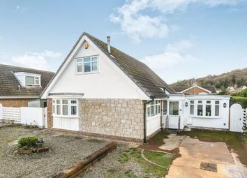 Thumbnail 4 bed bungalow for sale in Pen Tir, Penrhyn Bay, Llandudno, Conwy