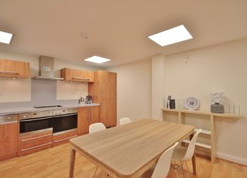 Thumbnail 2 bed flat to rent in St. Thomas Street, Oxford