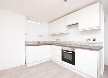 Thumbnail 1 bedroom flat to rent in Uxbridge Road, Hampton Hill, Hampton