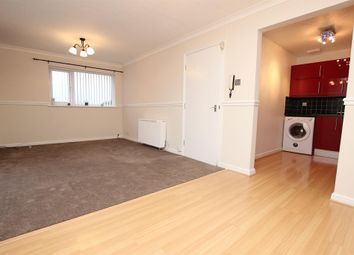 Thumbnail 2 bed flat for sale in Lockside, Blackburn