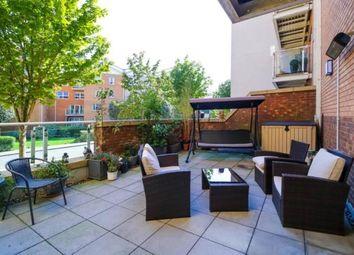 Thumbnail Flat for sale in Geneva House, Penstone Court, Century Wharf, Cardiff Bay
