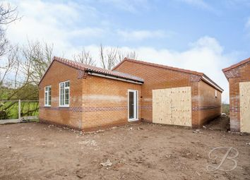 Thumbnail 3 bed detached bungalow for sale in Columbia Street, Huthwaite, Sutton-In-Ashfield