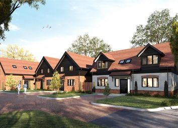 Reeds Manor, Kings Cross Lane, South Nutfield, Redhill, Surrey RH1. 4 bed detached house for sale
